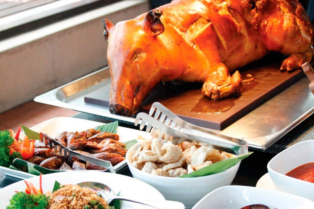 10 Makanan Lezat Khas Bali - Blog Unik