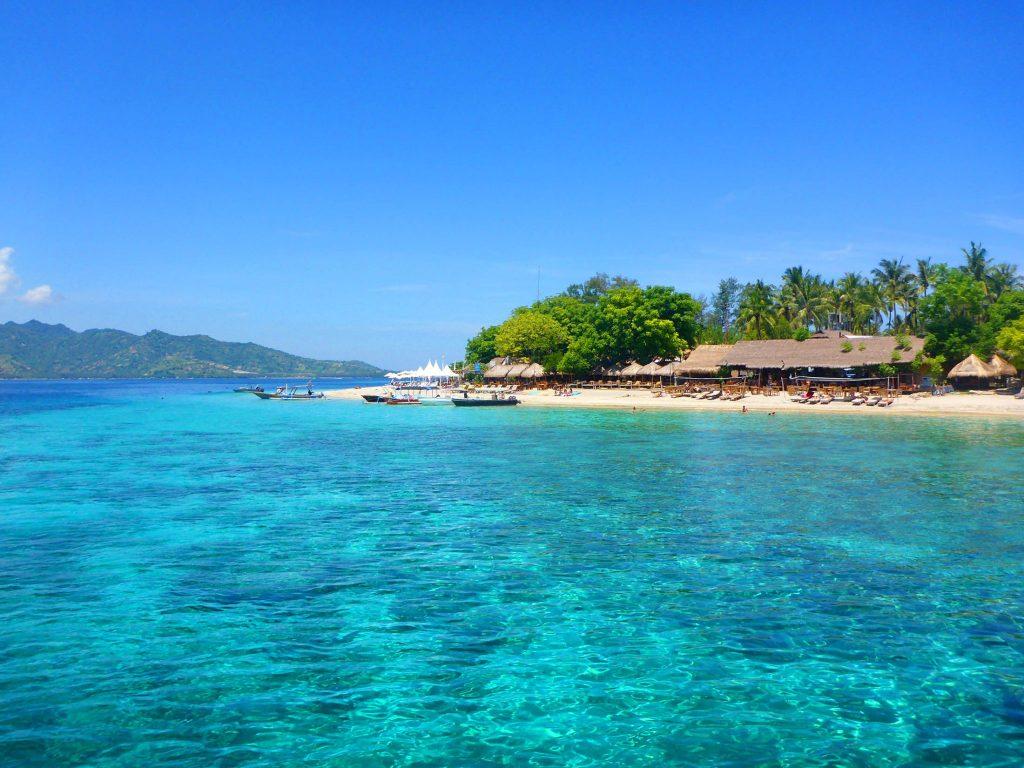 Gili Air Lombok, Nusa Tenggara Barat