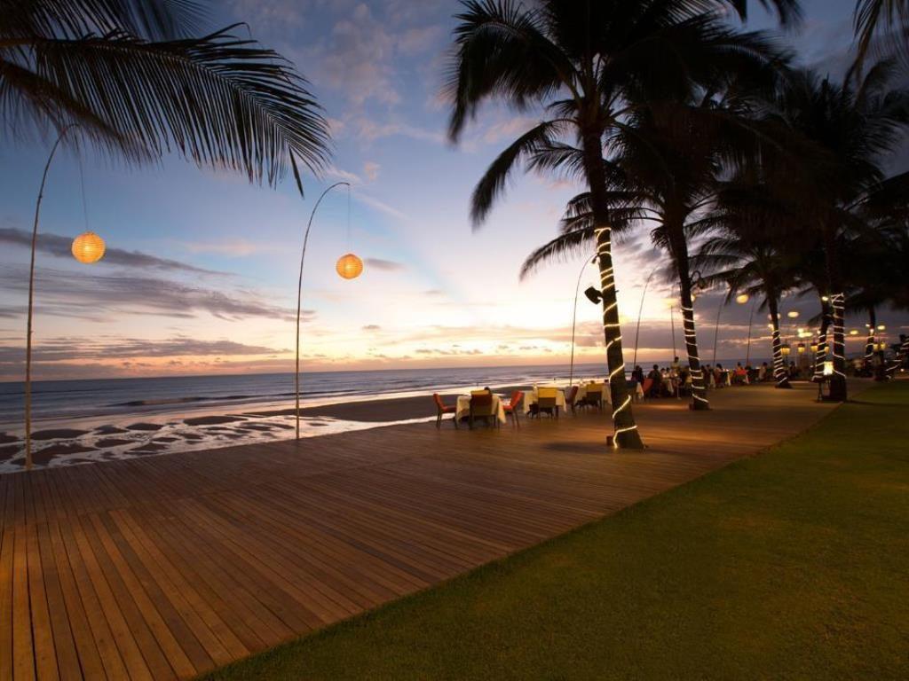 Pantai Seminyak, Bali