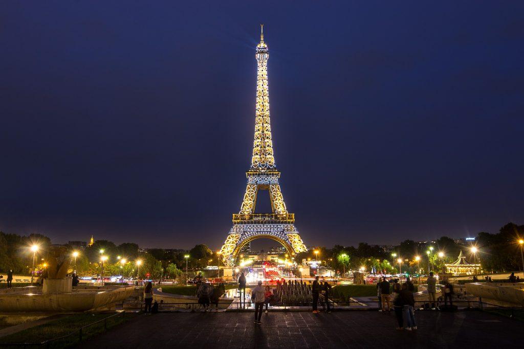 Tempat-tempat Romantis di Dunia - Blog Unik