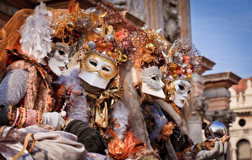 warnawarni karnaval di dunia  blog unik
