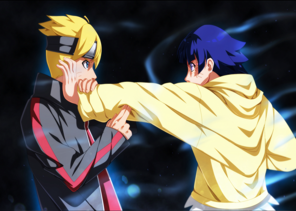 Download Wallpaper Boruto Gratis Blog Unik