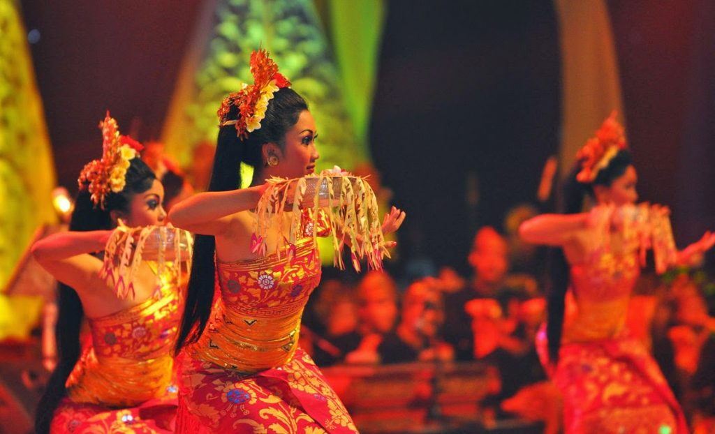 5 Tarian Tradisional Yang Mendunia