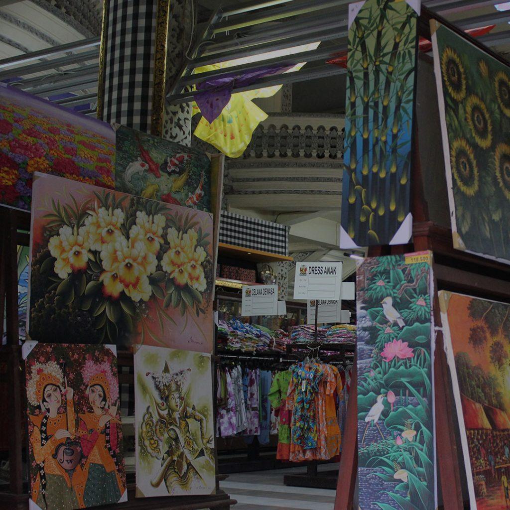 Wisata Belanja Favorit di Bali  Blog Unik