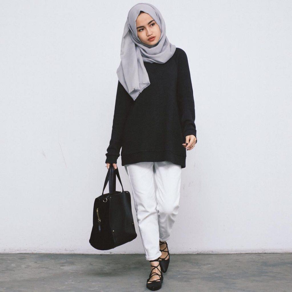 Gaya Fashion Hijab Yang Akan Populer Di Tahun 2017 Blog Unik