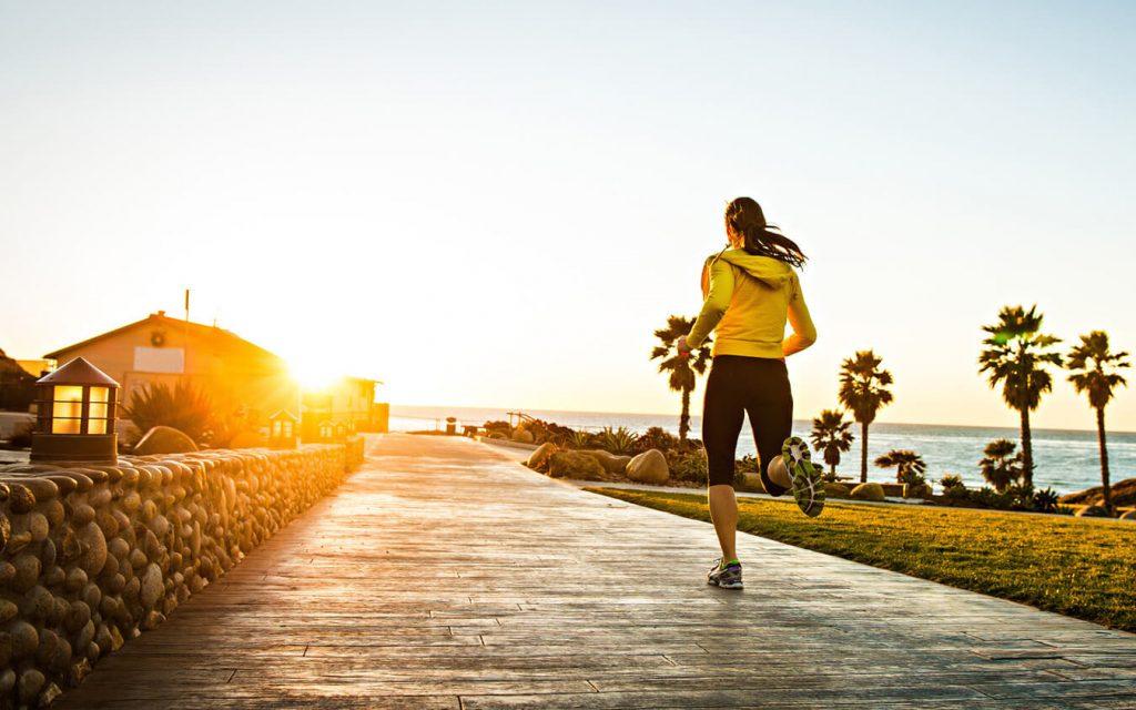Tips Hidup Sehat Sederhana