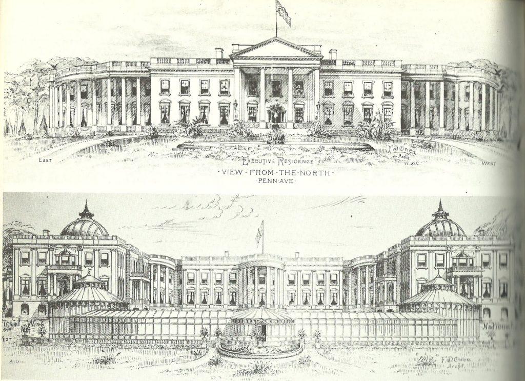 Fakta Unik Dan Menarik Tentang Gedung Putih Amerika
