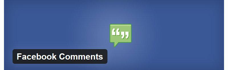 Install Facebook Comments di wordpress