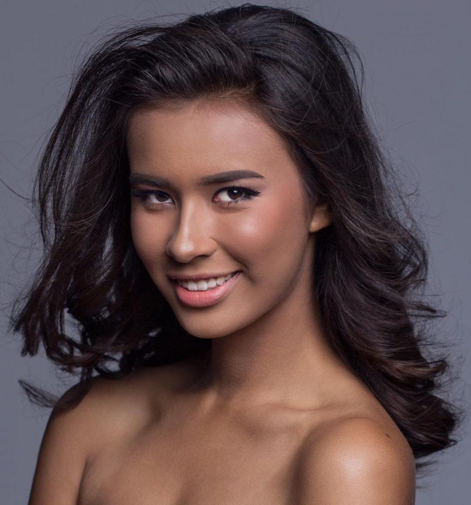 Putri Asal NTB Raih Gelar Miss Indonesia 2017, Namun Tak Diakui NTB?
