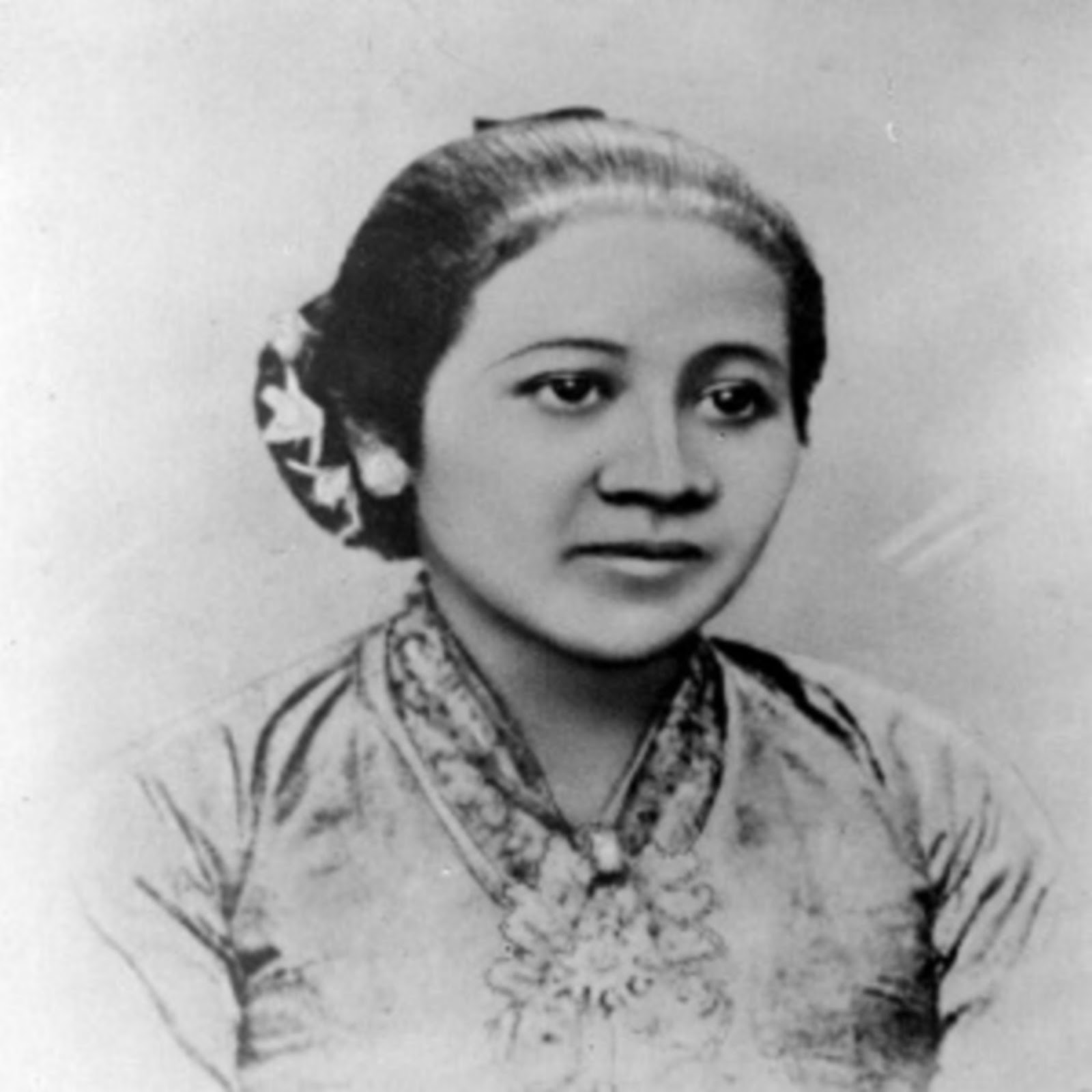 R.A Kartini, Kehidupan masa Kecil, Remaja Hingga