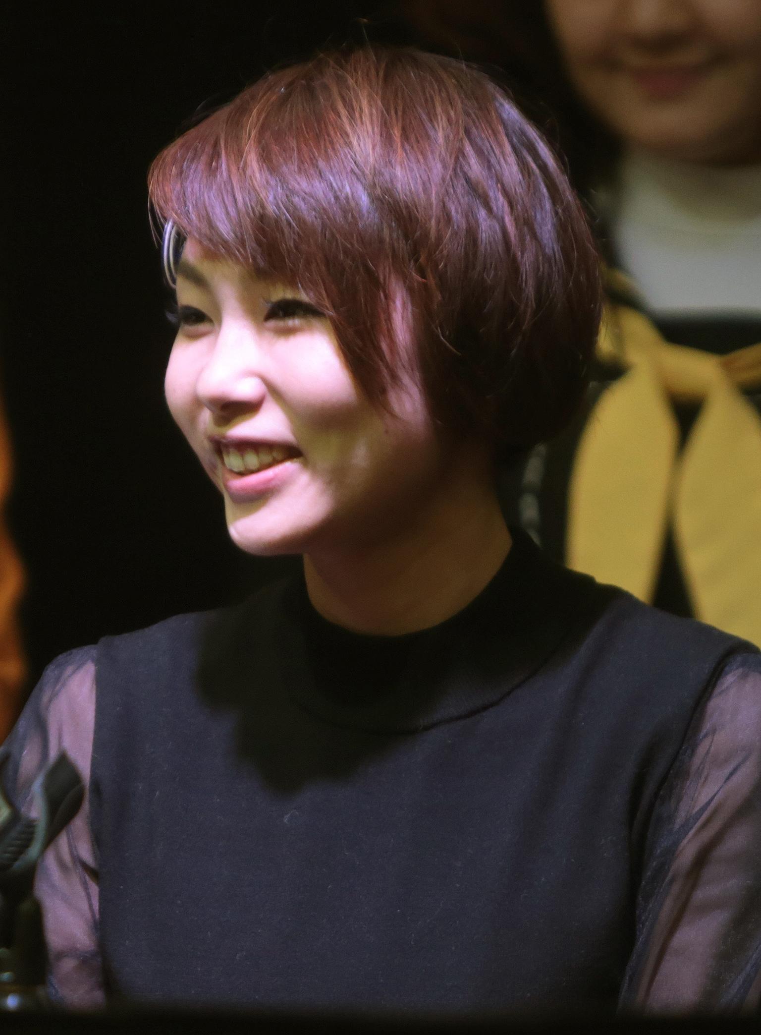 Yuko Sanpei, seiyuu dari boruto