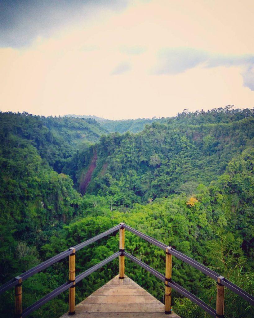 Tempat Wisata Alam Murah Meriah Di Bali Blog Unik