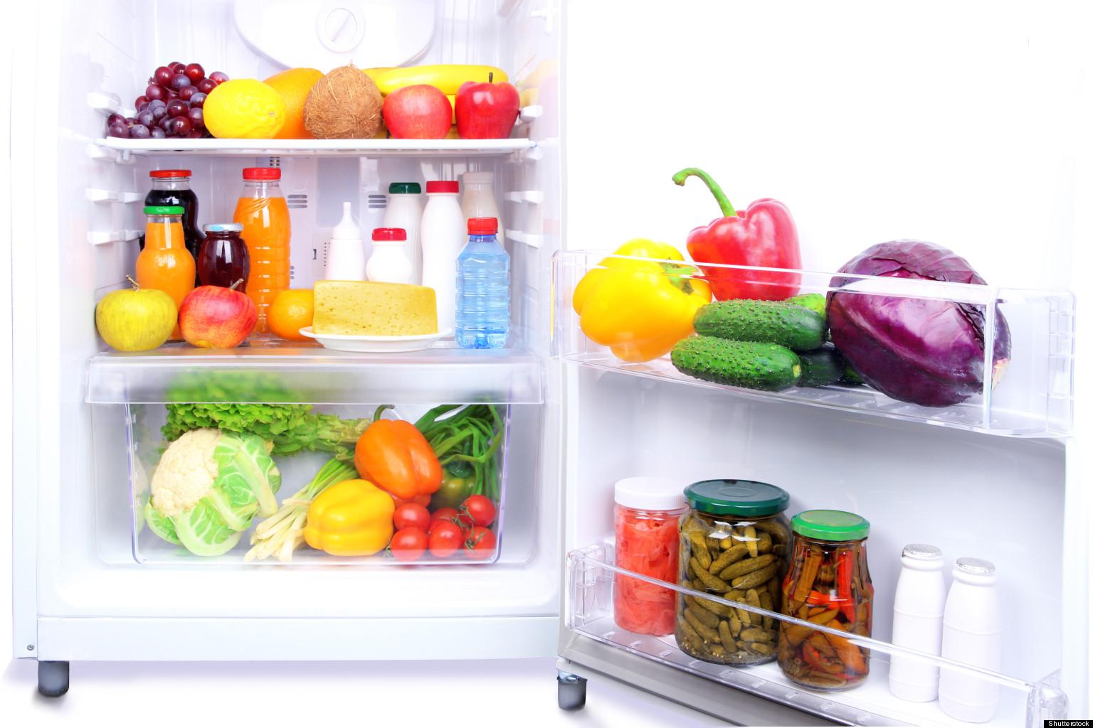 10 cara menyimpan makanan dalam kulkas yang sebenarnya blog unik