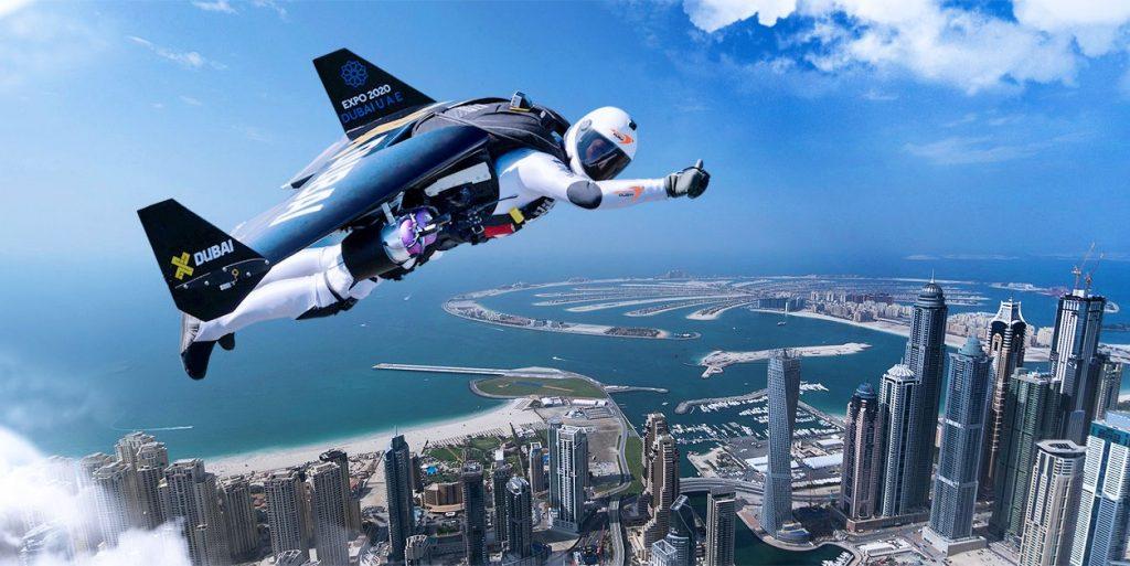 Hal-hal Gila Ini Hanya Ada Di Dubai