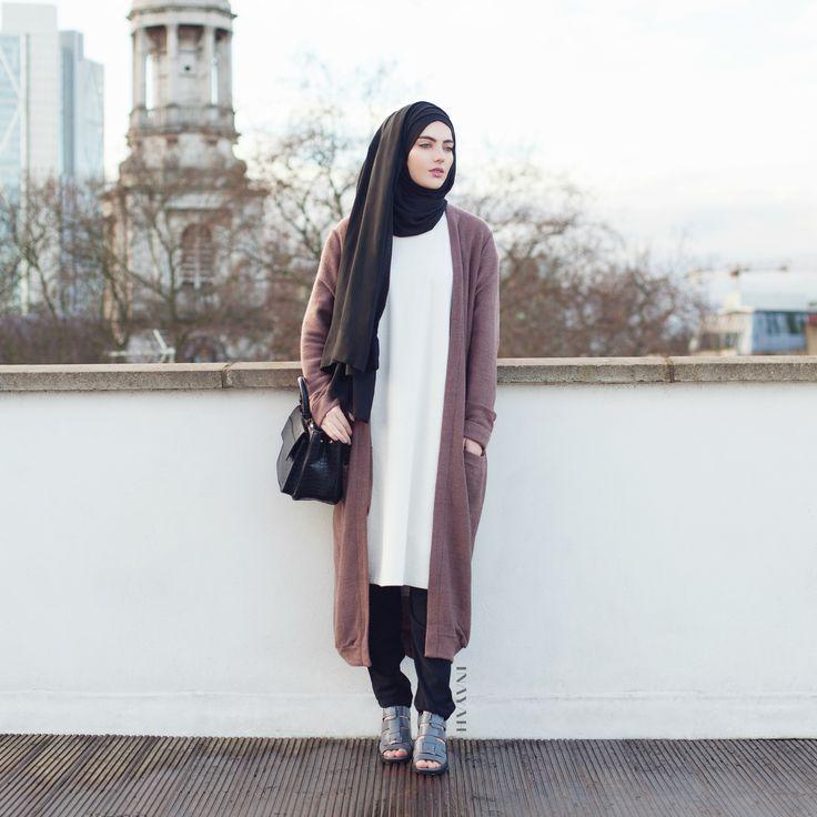 Gaya Fashion Hijab Yang Akan Populer di Tahun 2017 - Blog Unik