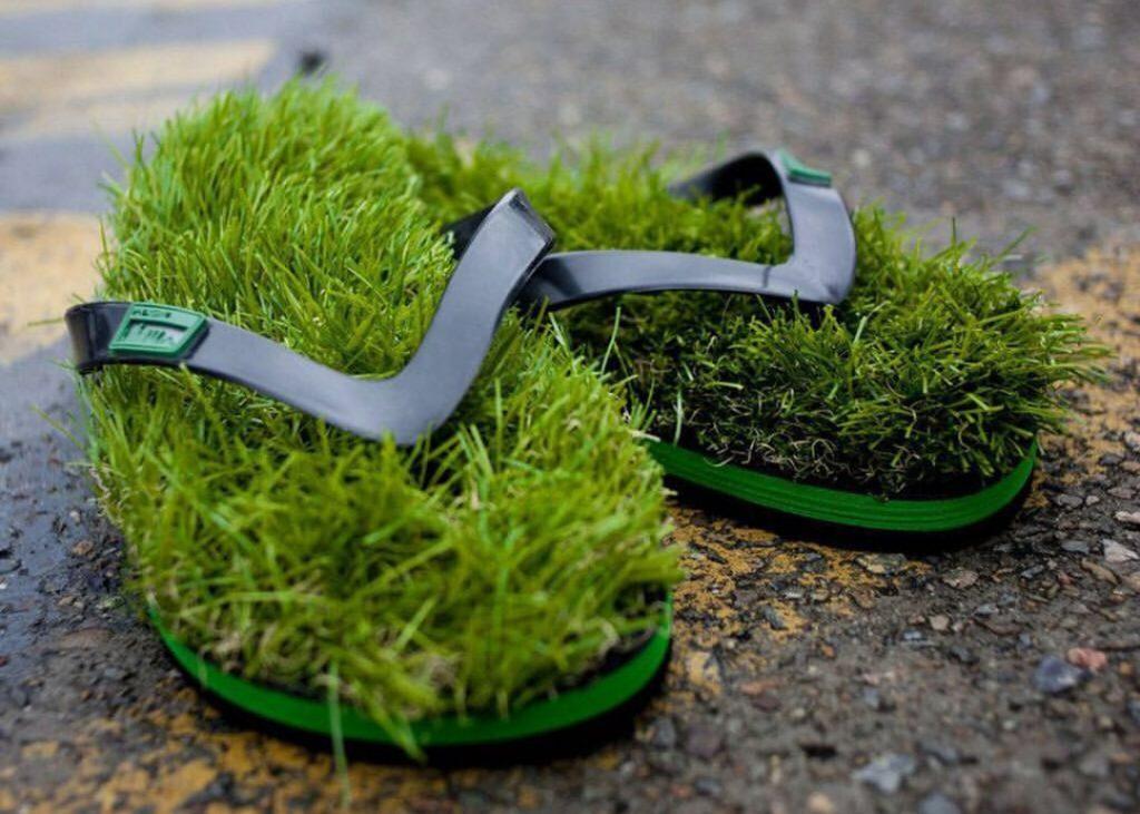 Sandal Jepit Unik Ini Cocok Buat Kamu Yang Suka Tampil Berbeda ...