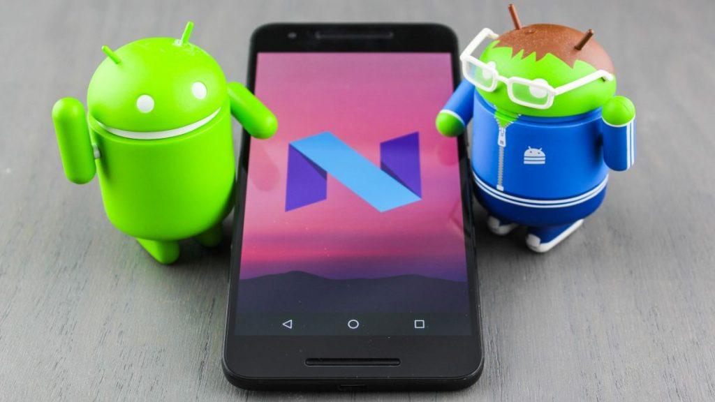 Siapkan gadgetmut, 4 hal ini yang bikin kamu musti upgrade ke Android  Nougat 7.0