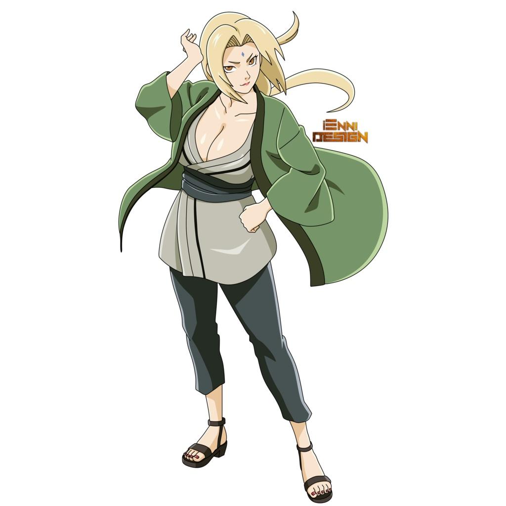 30 Karakter Anime Tercantik Terseksi Dan Hot Yang Bikin