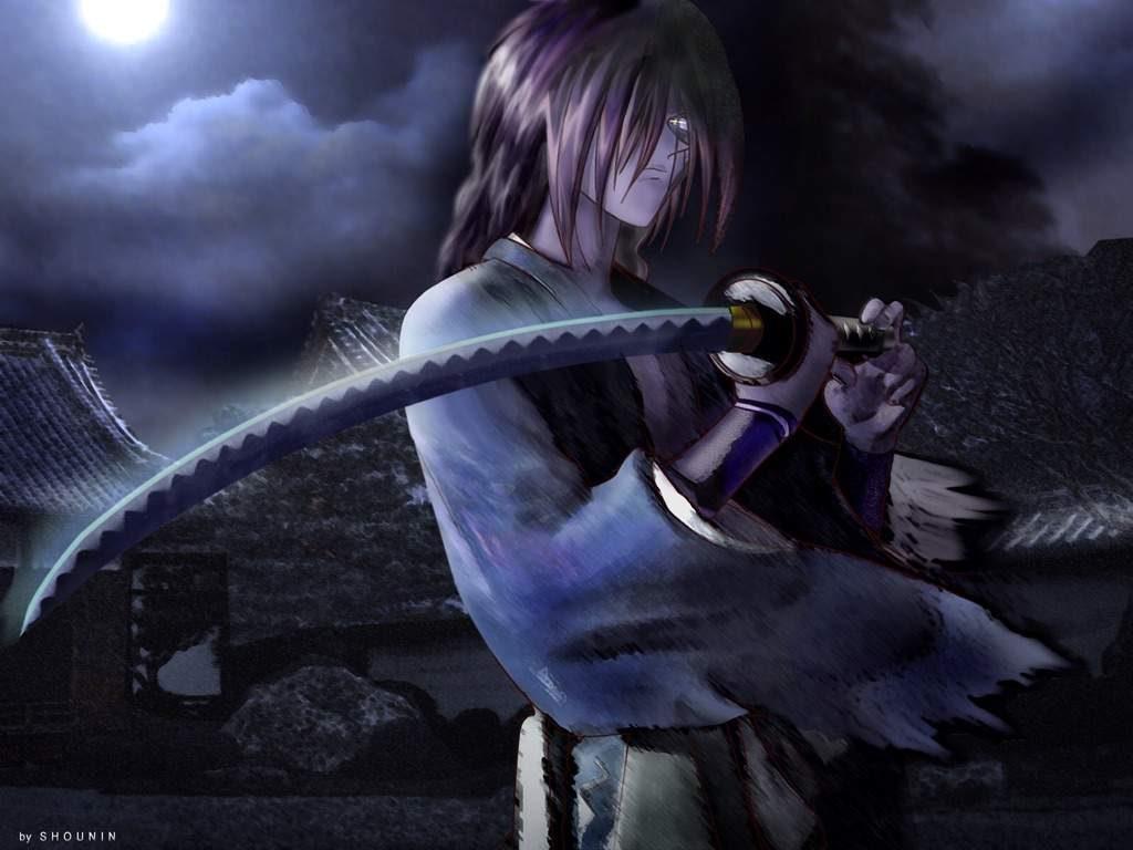 Fakta unik tokoh anime samurai x yang diinspirasi dari tokoh sejarah jepang