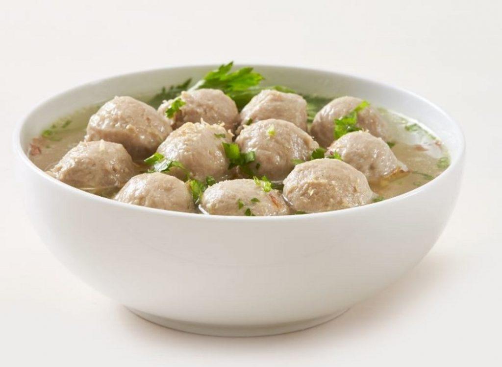 Makanan Dan Minuman Paling Enak Dan Pas Dimakan Saat Musim Hujan