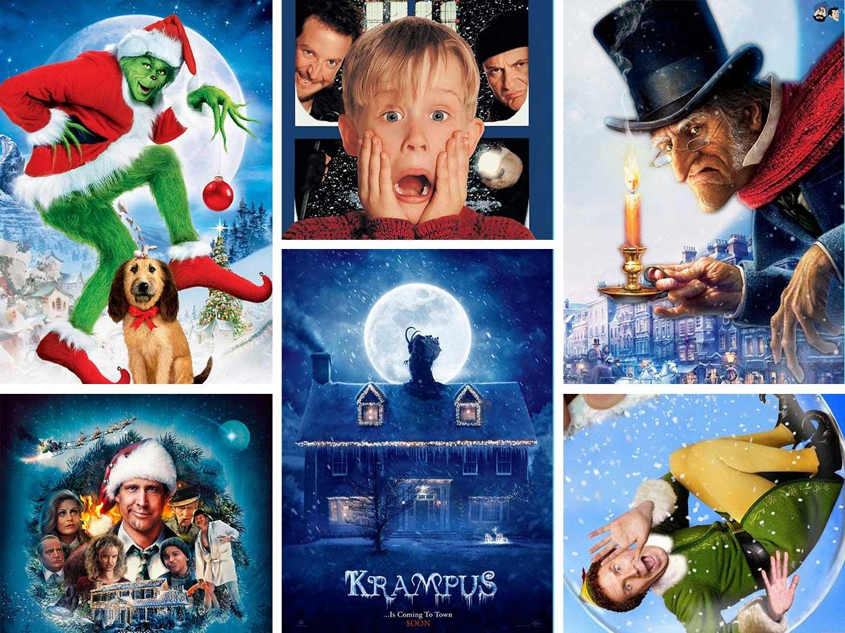 Film Natal Terbaik Dari Jaman Dulu Hingga Sekarang Blog Unik