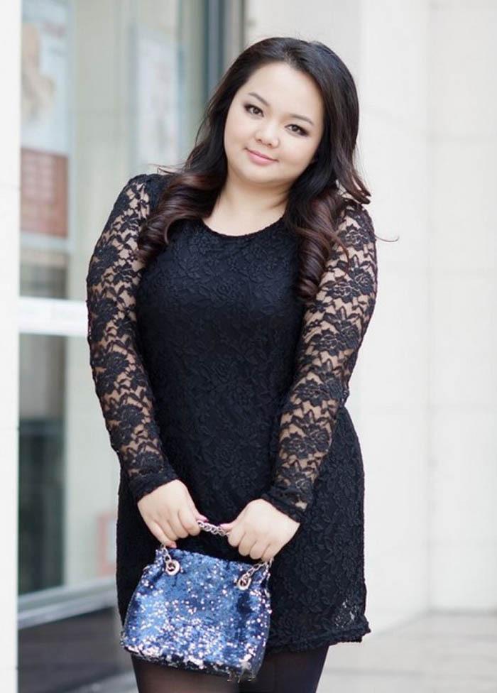 Tips Fashion Untuk Wanita Bertubuh Gemuk Agar Terlihat Langsing Blog Unik