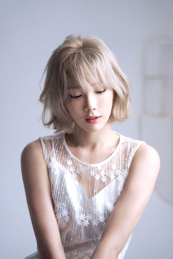 Trend Model Rambut Wanita Ala Korea Ini Bisa Kamu Tiru Lho Blog Unik