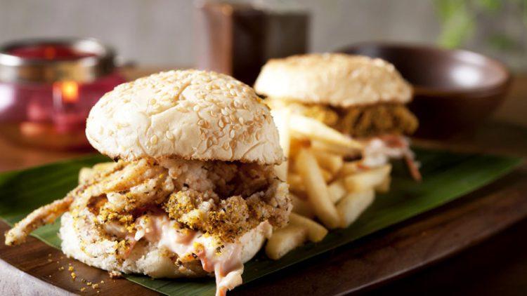 Tempat makan murah di Jakarta - Awan Lounge