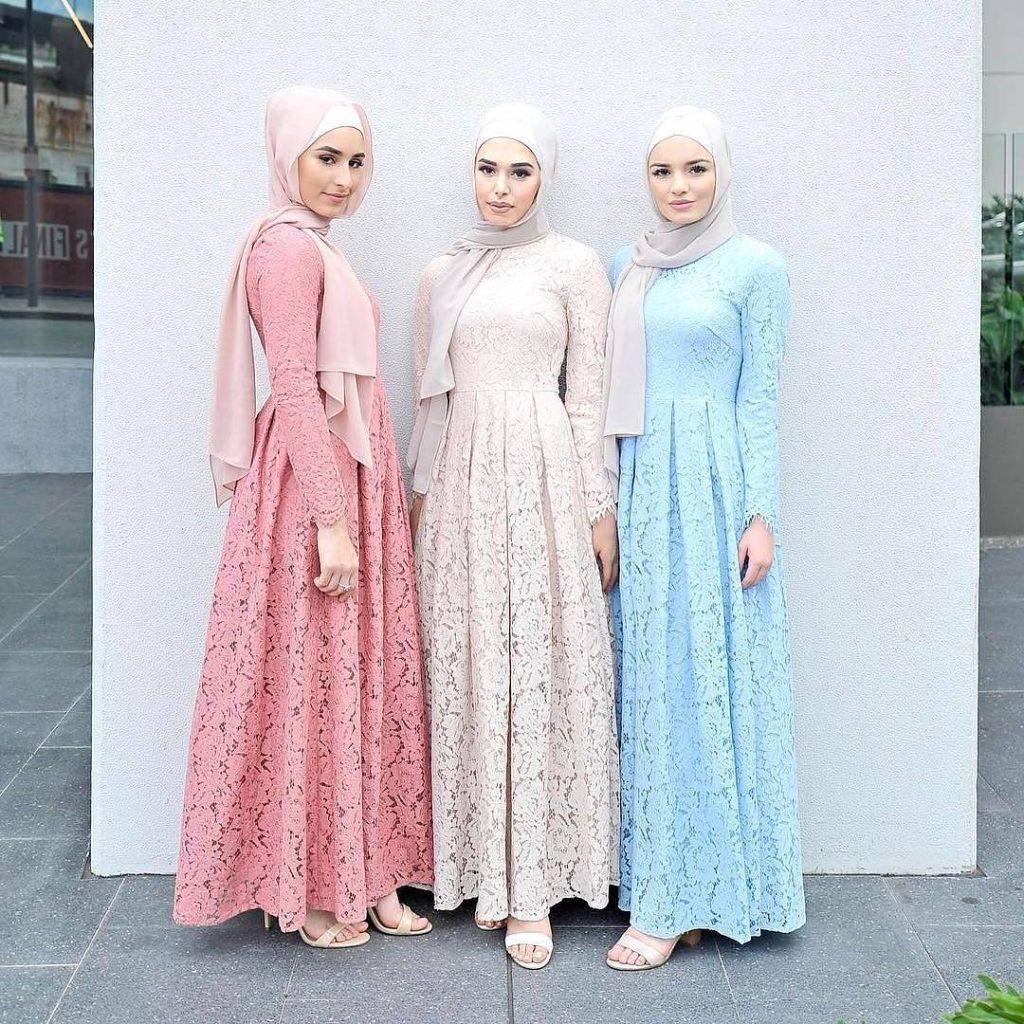 Trend Busana Muslim 11, Gayamu Bakal Makin Keren Nih! - Blog Unik