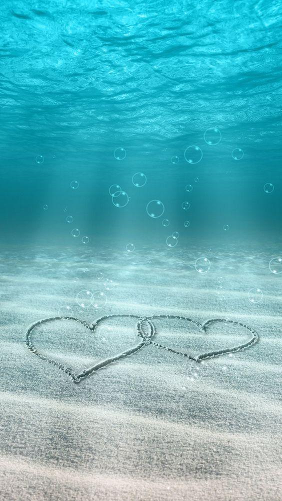 Wallpaper romantic for smartphone 12