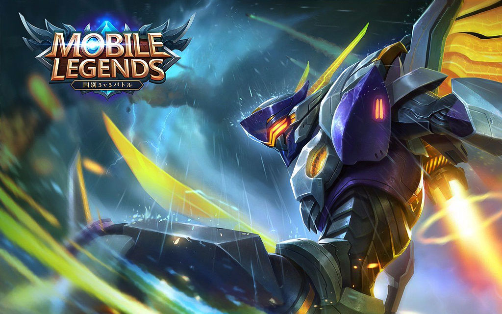 Permalink to Mobile Legends Pc Apk
