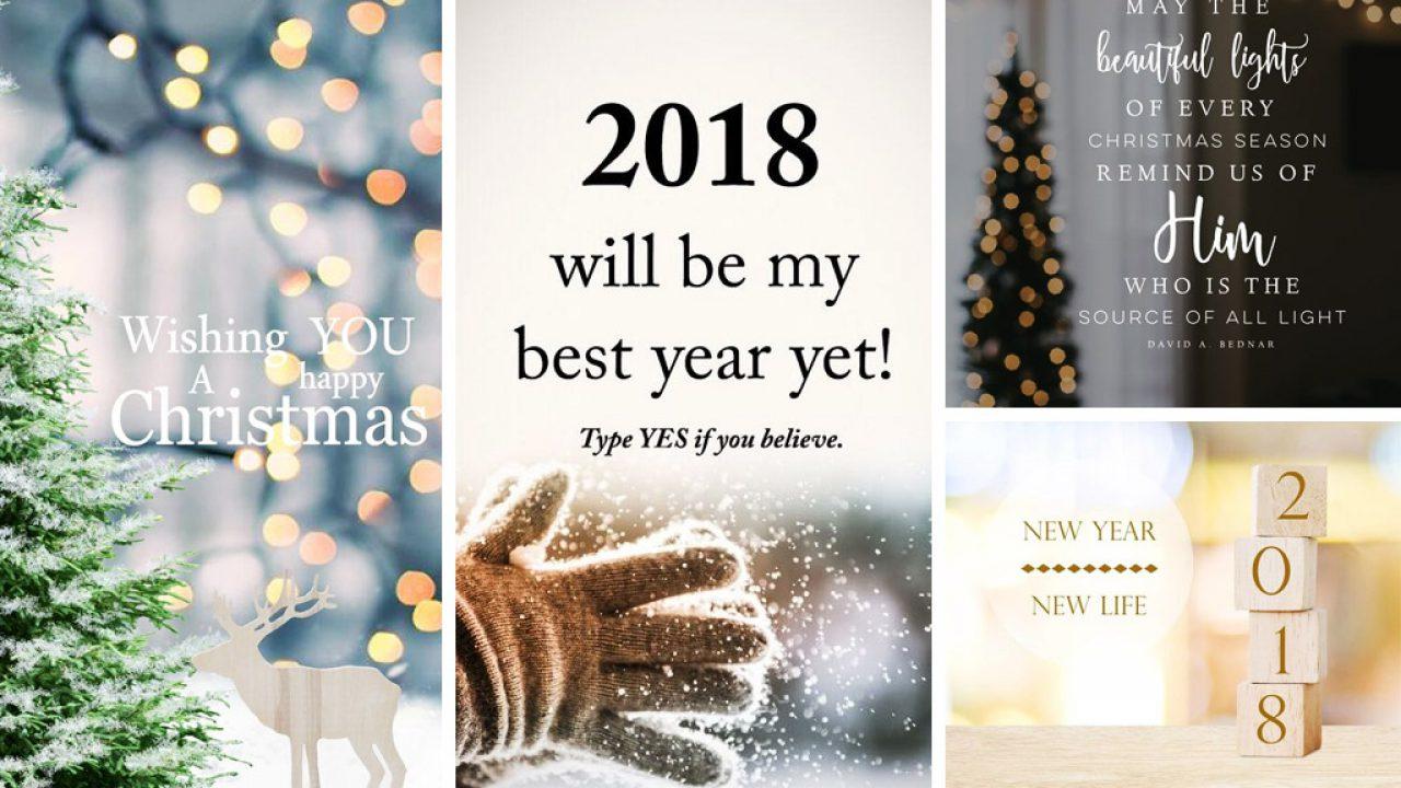 Kartu Ucapan Natal Thn 2019 - kartu ucapan terbaik