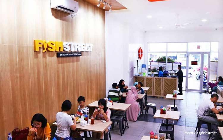 Tempat Makan Enak Dan Murah Di Jakarta Blog Unik