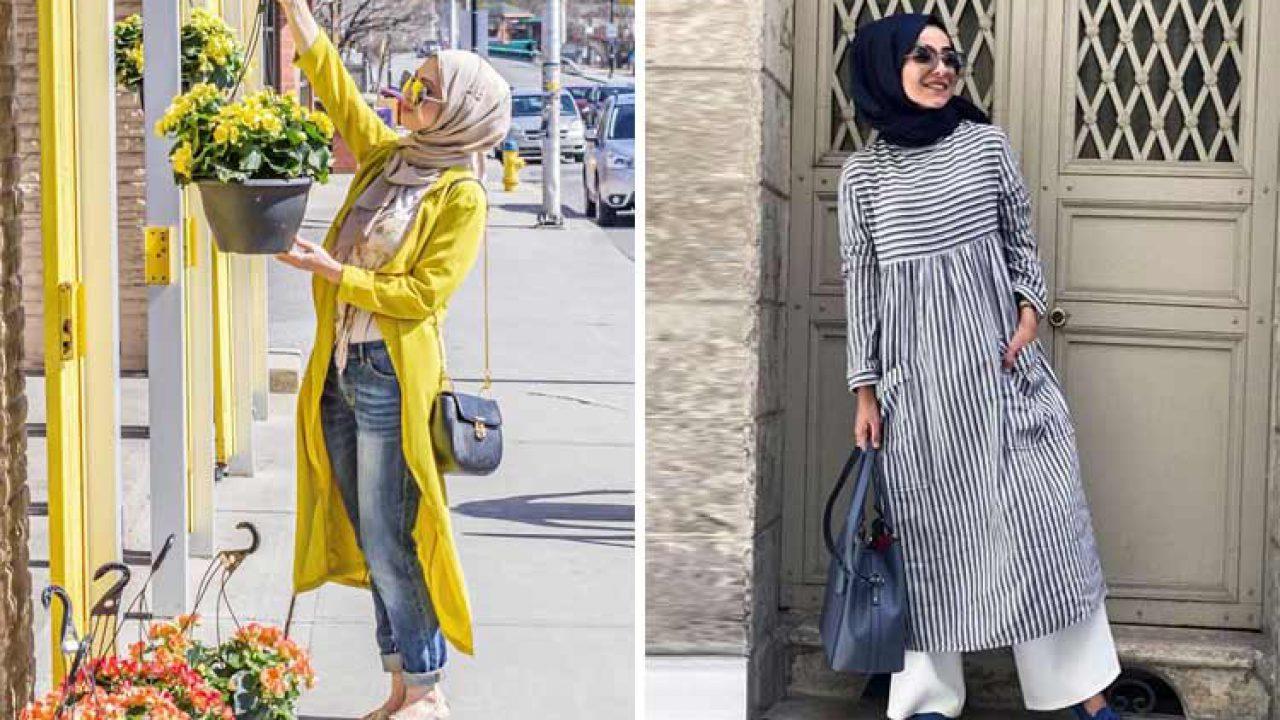 Trend Busana Muslim 10, Gayamu Bakal Makin Keren Nih! - Blog Unik