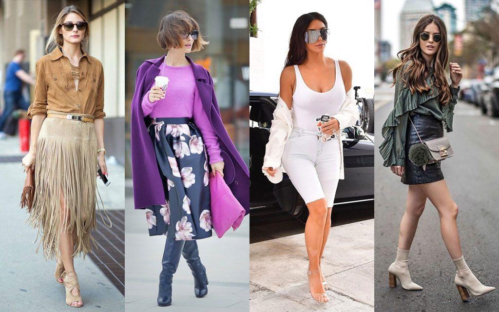 Keren! 4 Model Fashion Aneh ini Sedang Ngetrend