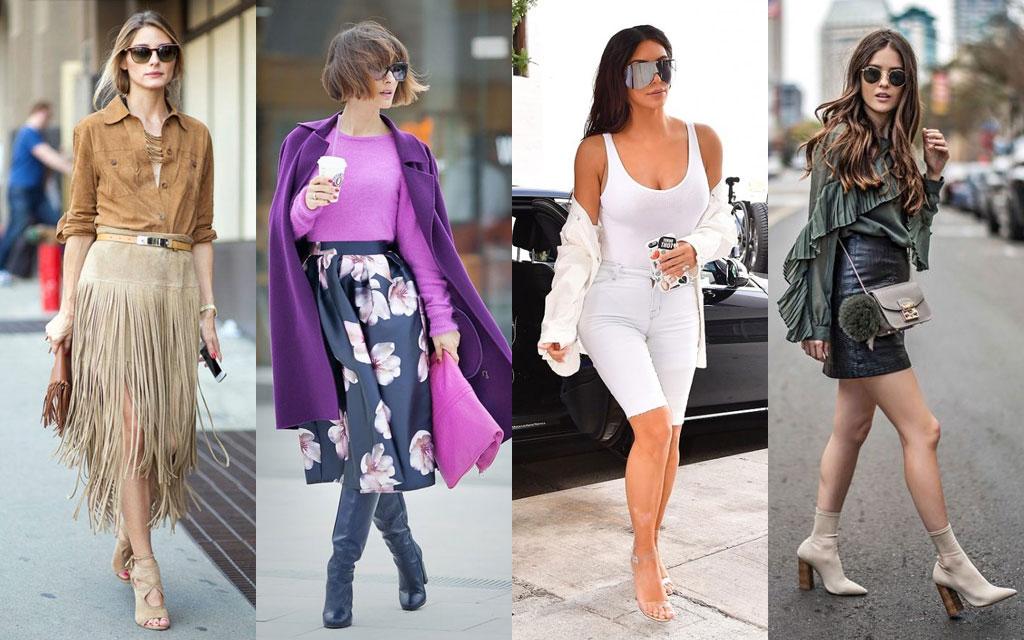 Trend Fashion Wanita Yang Akan Booming di Tahun 2018 - Blog Unik 4586221e31