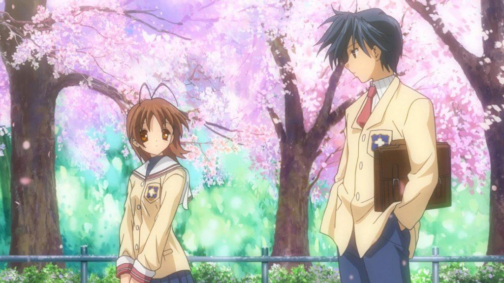 15 Anime Romantis Yang Harus Ditonton Awas Baper Ya