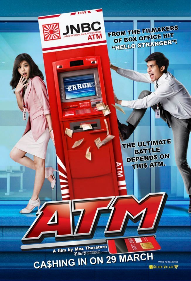 Film Komedi Thailand Terlucu - ATM: Er Rak Error