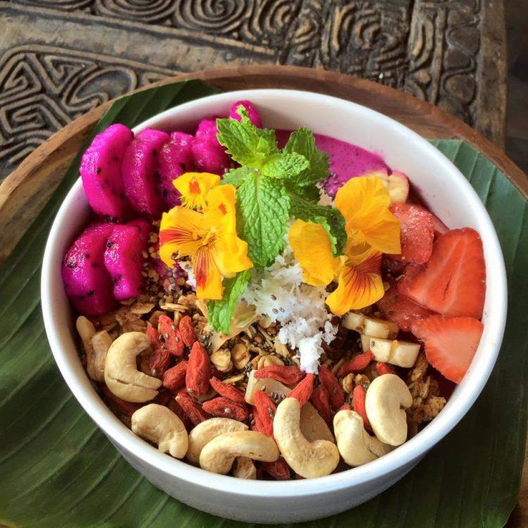 Tempat nongkrong asik di Bali - Betelnut Café