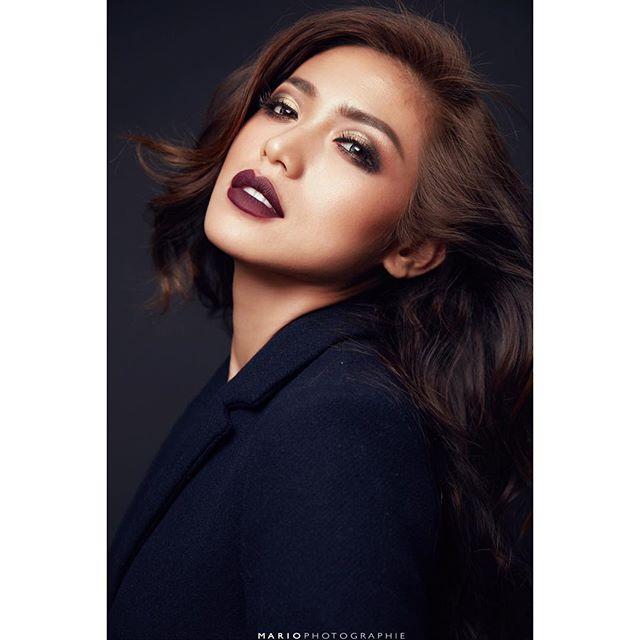Profil Jessica Iskandar Blog Unik