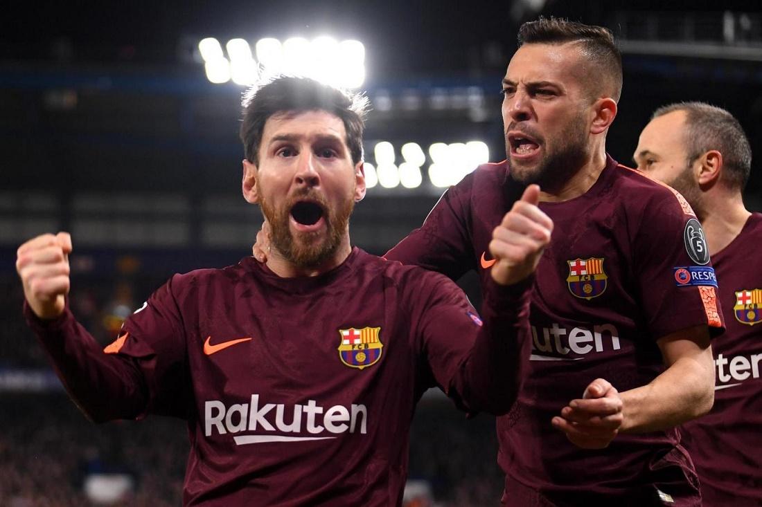 2 Hasil Liga Champion 21 Feb Blog Unik