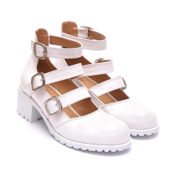 Merek Sepatu Buatan Indonesia Berkualitas - Brockton Shoes