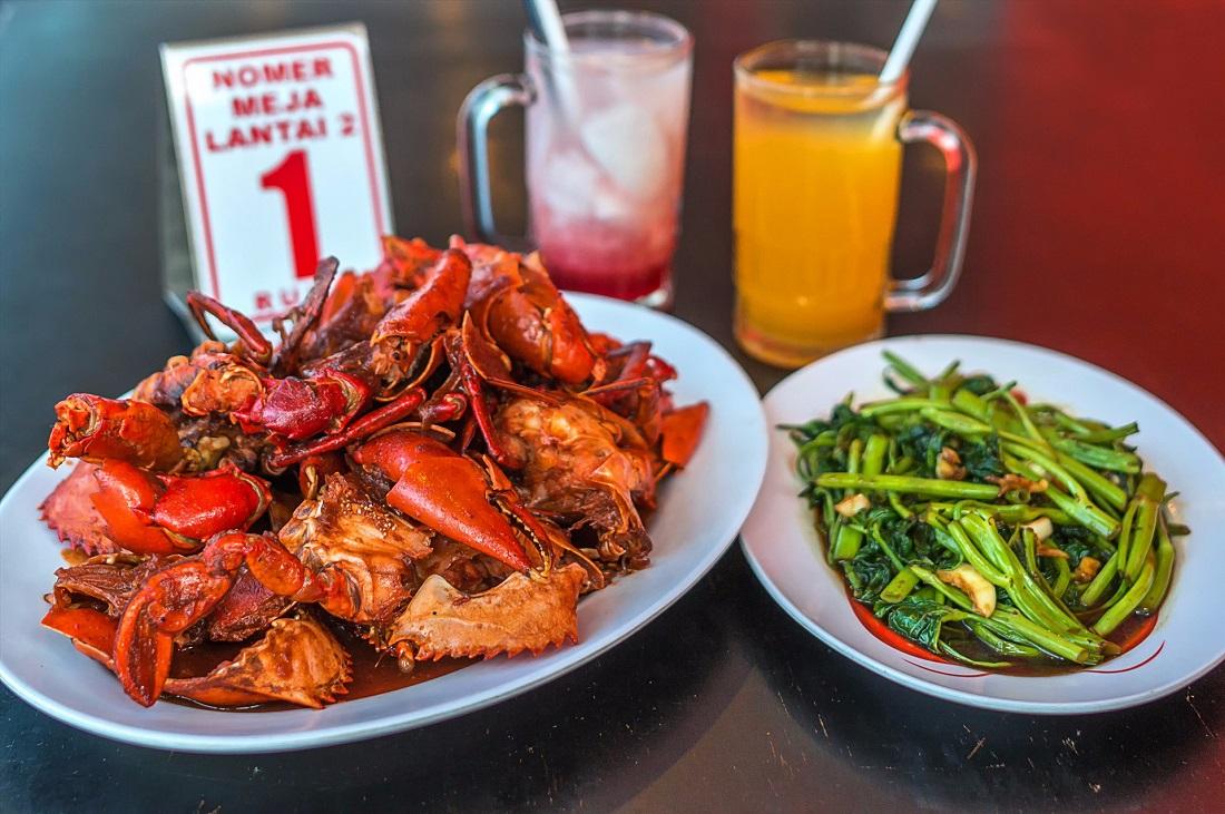 Tempat Makan Murah Meriah Di Kota Pahlawan Surabaya Nyesel