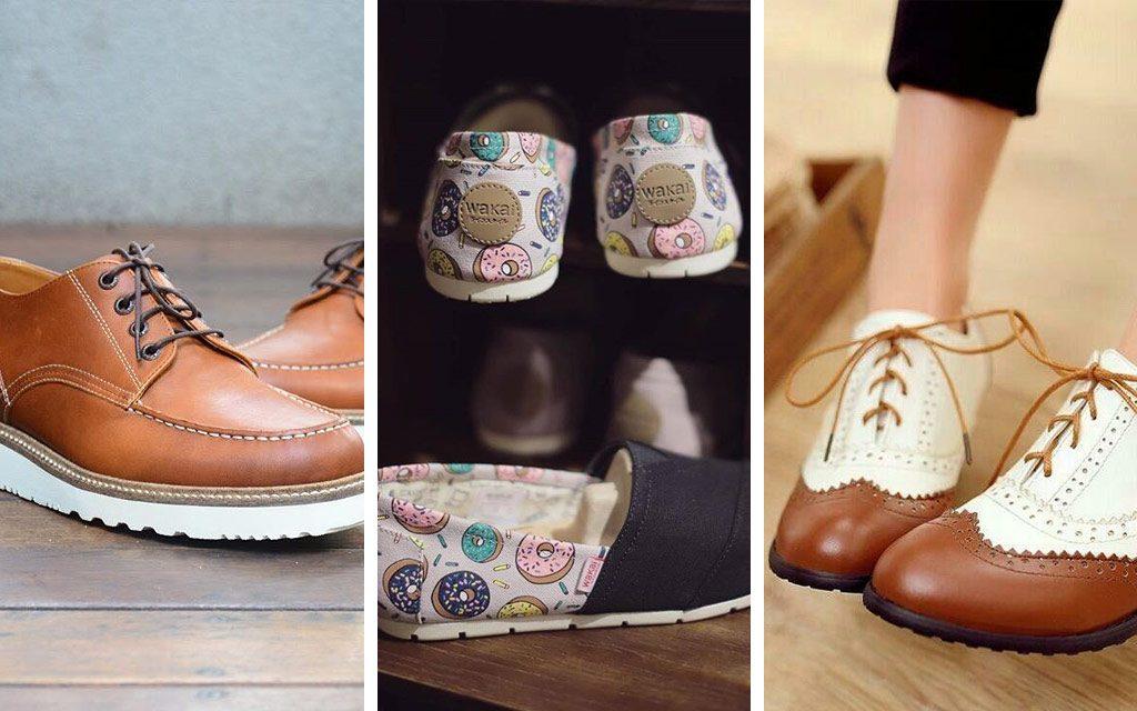Daftar Merek Sepatu Buatan Indonesia Yang Berkualitas Dan Tidak Kalah Dari Merek Luar Negeri