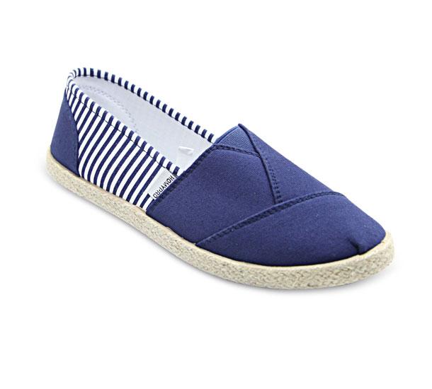 Sepatu buatan lokal yang bagus - Homyped
