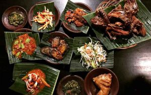 Tempat makan enak dan murah di Jogja