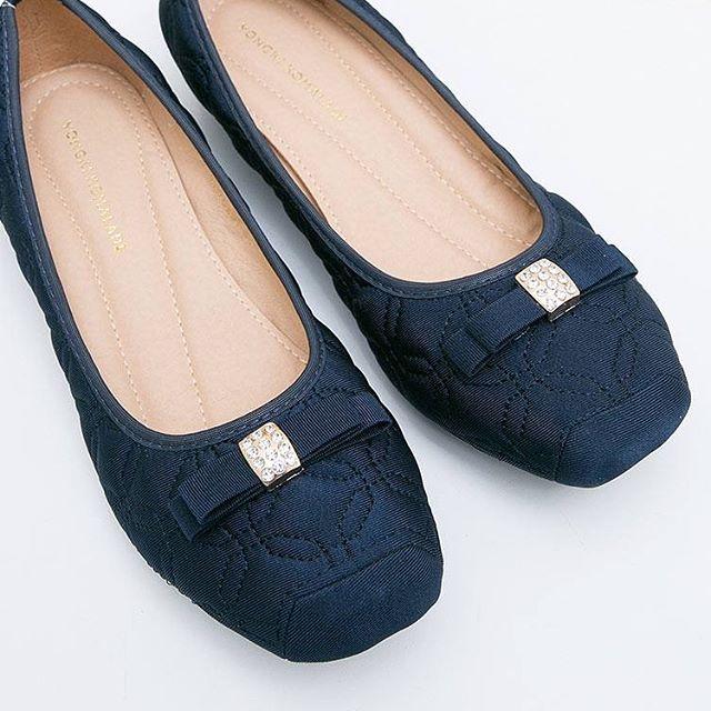 Sepatu buatan lokal yang bagus - Yongky Komaladi