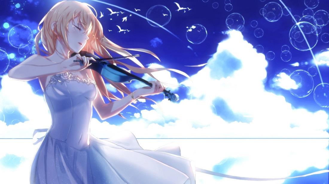 9 Anime Romantis