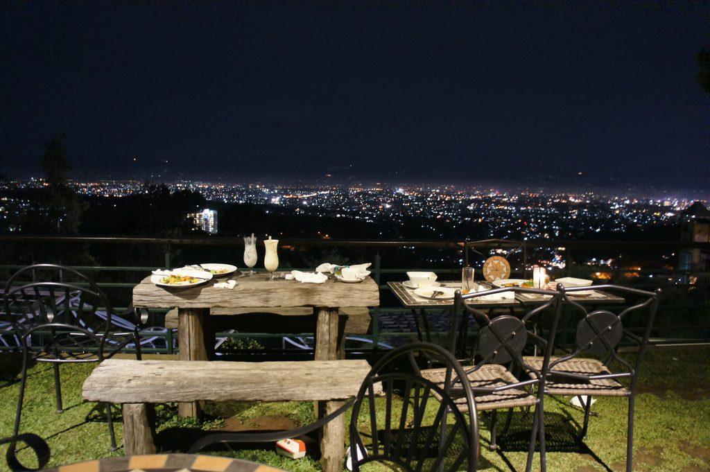 Tempat Wisata Romantis Di Bandung Yang Wajib Kamu Kunjungi