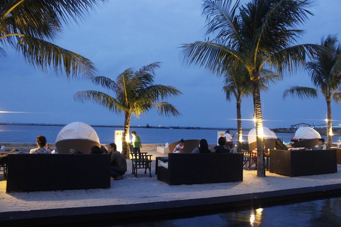 Daftar Tempat Wisata Romantis Di Jakarta - Blog Unik